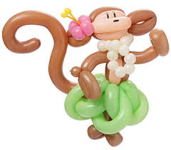 monkeyballoon